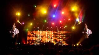 Live and let die - Paul McCartney