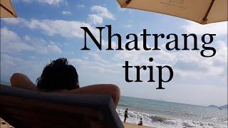 나트랑브이로그, Nhatrang vlog, 나트랑여행,…