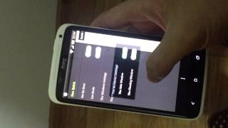 OneQuick is a quick settings app on Android smartphones/tablets.