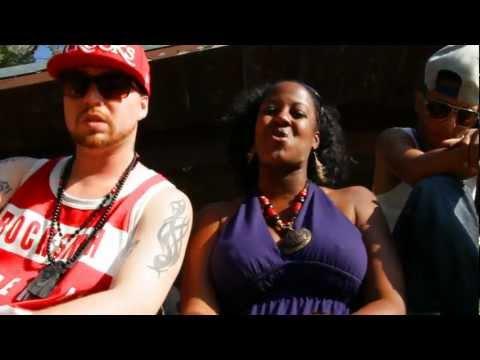 Scott Nixx - Time Flies featuring Fenom (Official Music Video)