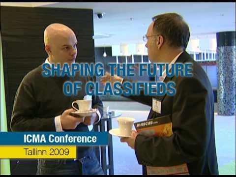ICMA Tallinn Conference Compilation