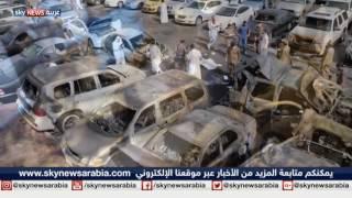 السعودية.. ملف الحرب على داعش إلى الواجهة من جديد