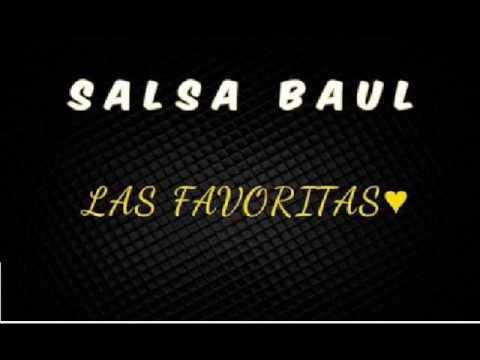 Lo-Mejor-De-La-Salsa-Baul-2017 -(Las Mas Sonadas)- Sin Voces Vol 1