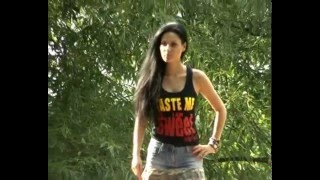 Відео портфоліо найкрасивішої дівчини Олени