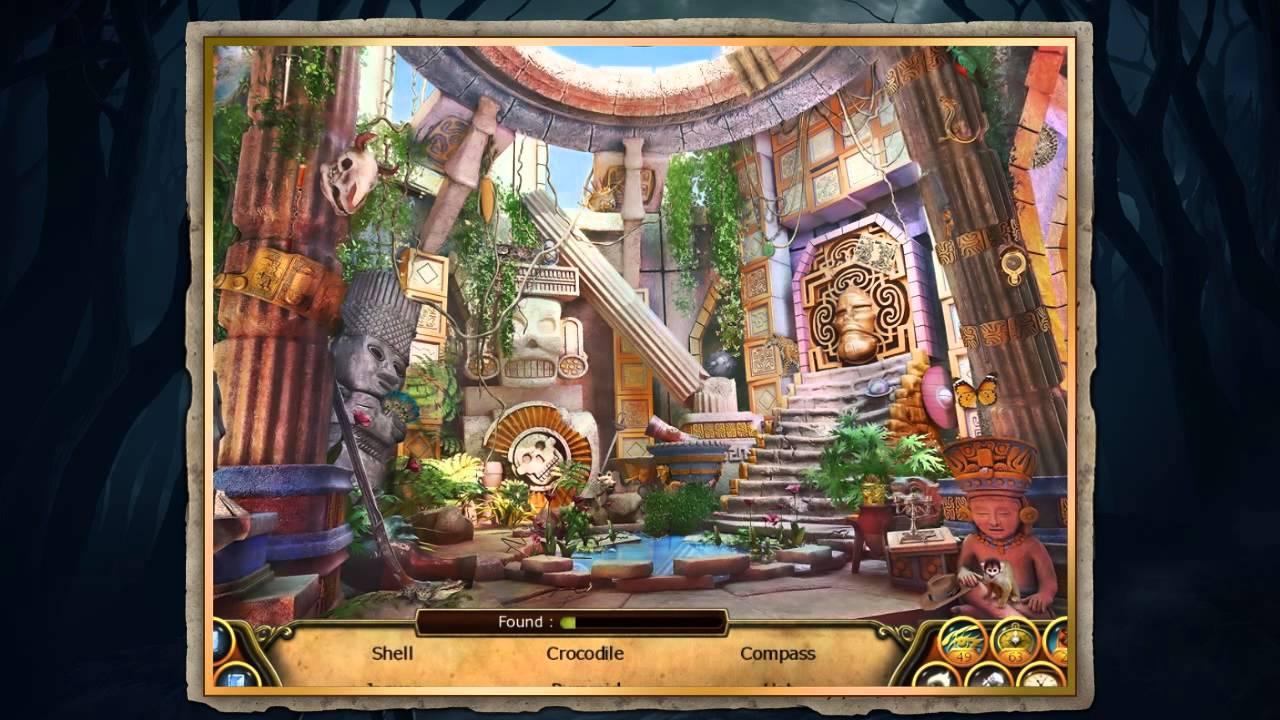 The Secret Society® - Hidden Mystery 1.9 Update for Google Play ...