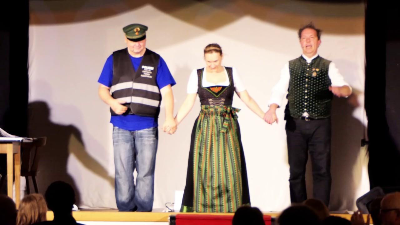 Bayern Krimi