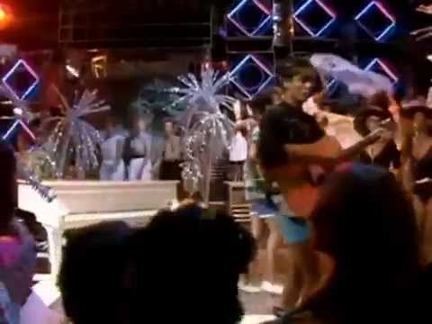 Wham! - Club Tropicana (HQ STUDIO/1983)