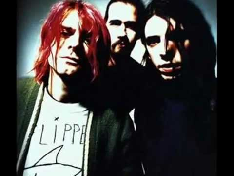 Nirvana Curmudgeon mp3
