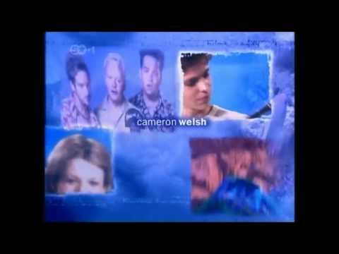 Home and Away Opening Credits 2000