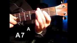 Олег Митяев - Изгиб гитары желтой Тональность (Am) Песни под гитару