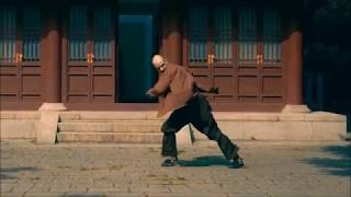 Shaolin Kung Fu Beginner level Form - 13 Hammers