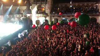 Baixar Rise Against live at 101WKQX's The Nights We Stole Christmas 11/30/17