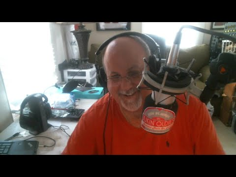 Jerry Hill's Beach Rhythm & Blues on Jukin Oldies (4-11-19)