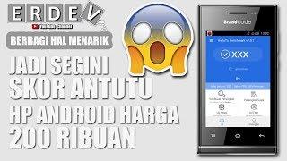 Jangan Kaget Dengan Hasilnya - Uji Performa Brandcode B9 (HP Android 200 Ribuan)