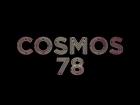 T-GROOVE & TWO JAZZ PROJECT COSMOS 78 Teaser Album On Lad Records