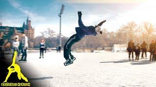 Ice Freestyle Meetup - Budapest 2018