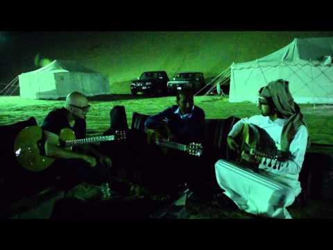 Oud in Doha