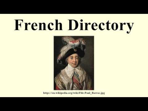 French Directory