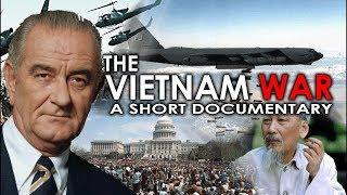 How America Got into The Vietnam War