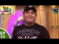 Comedy Circus Ke Ajoobe - Ep 35 - Kapil Sharma As Indian Contestant video