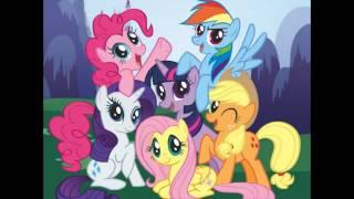 My Little Pony - True true friend song + Download link