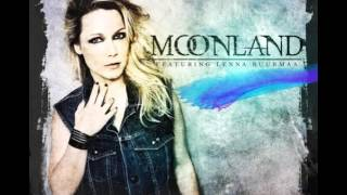 Lenna Kuurmaa feat Moonland- When Love Is Gone