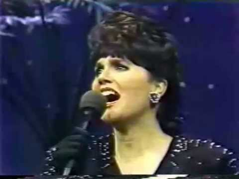 Linda Ronstadt - The Tonight Show - 1986