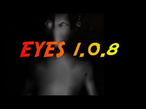 Eyes - the horror game 1.0.8 || 3-ий выпуск Я ПОЧТИ СДЕЛАЛ ЭТО!!!