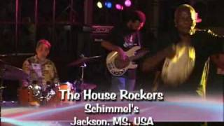 Jimmy King & The House Rockers - Clip #2
