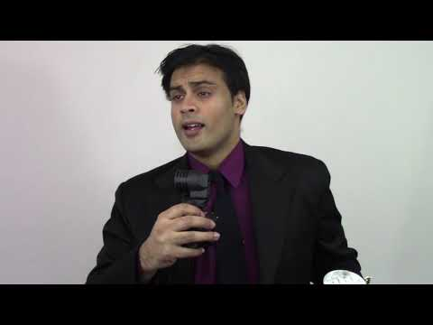 "Self Tape #1 - Om Shanti Om - ""Picture Abhi Baaki Hai"""