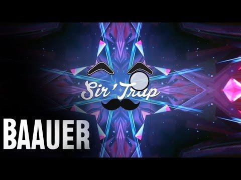 Baauer - One Touch (ft. AlunaGeorge & Rae Sremmurd) [60 FPS]