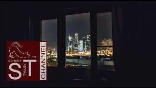 видео Экскурсия по смотровой площадке «Москва-Сити»