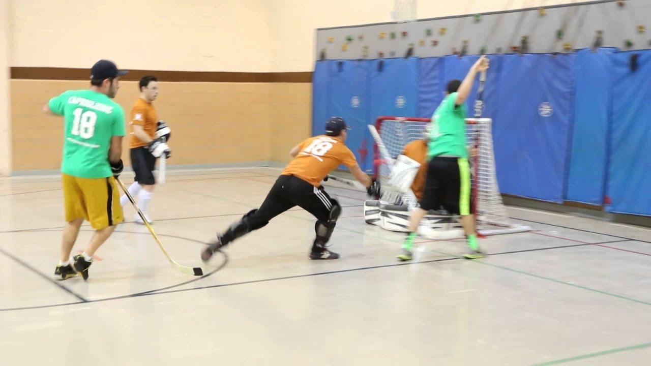STL Floor Hockey League  YouTube