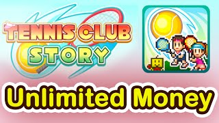 How to Play Tennis Club Story Gameplay Unlimited Money