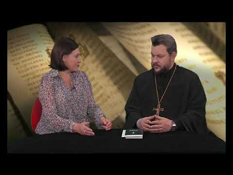 Неделя мытаря и фарисея  08.02.2020  Дзержинское Телевидение