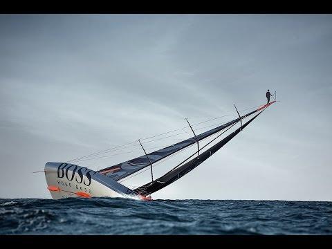 The Mast Walk by Alex Thomson