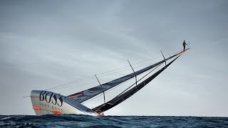 The Mast Walk door Alex Thomson