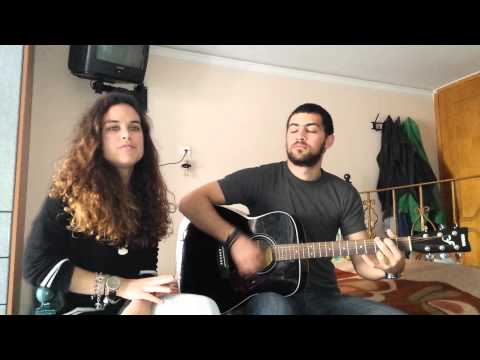 Georgiana & Greg - I was made for loving you (Maria Mena cover)