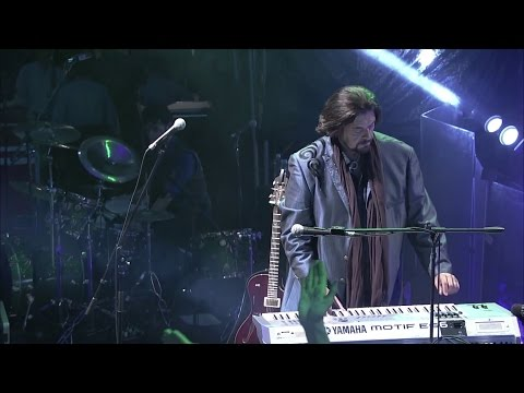 """Alan Parsons Symphonic Project """"Sirius"""" (Live in Colombia)"""
