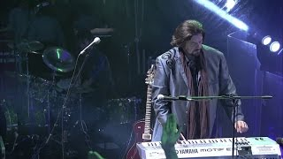 "Alan Parsons Symphonic Project ""Sirius"" (Live in Colombia)"