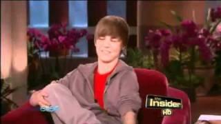 Ellen DeGeneres Tries to Cut Justin Bieber's Hair.mp4
