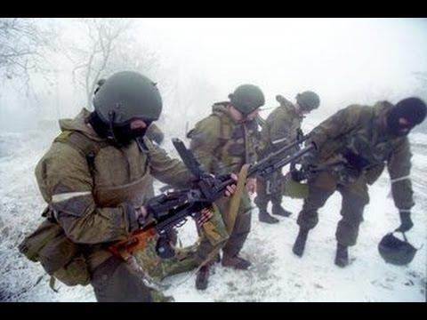 Как Кадыров выходил на связь с боевиками 06 12 Чечня 14 Грозный