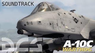 Soundtrack of DCS A 10C Warthog
