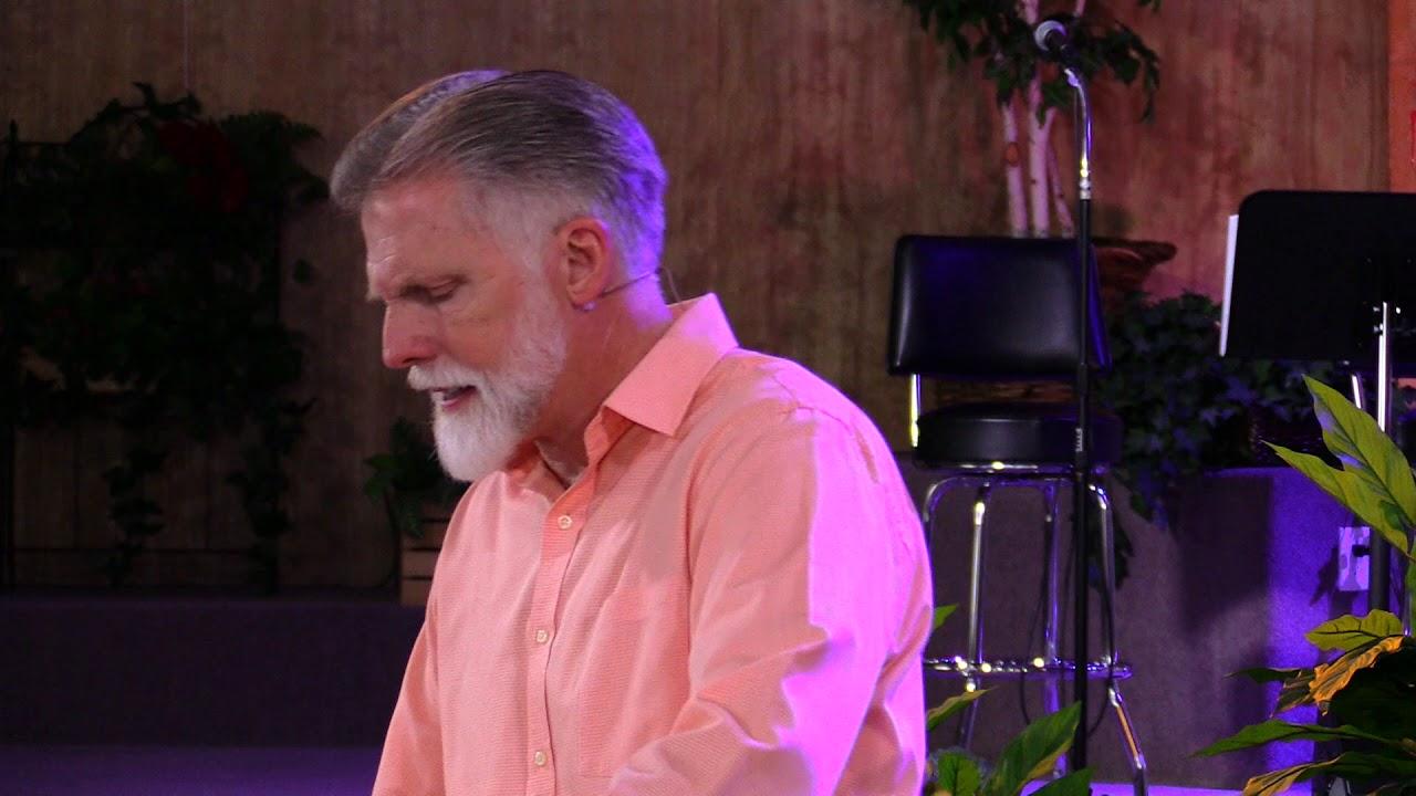 The Gospel of the Kingdom - Joe Sweet