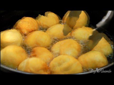 Best Jamaican Easy Fried Dumplings Recipe [Caribbean Chef ] | Recipes By Chef Ricardo