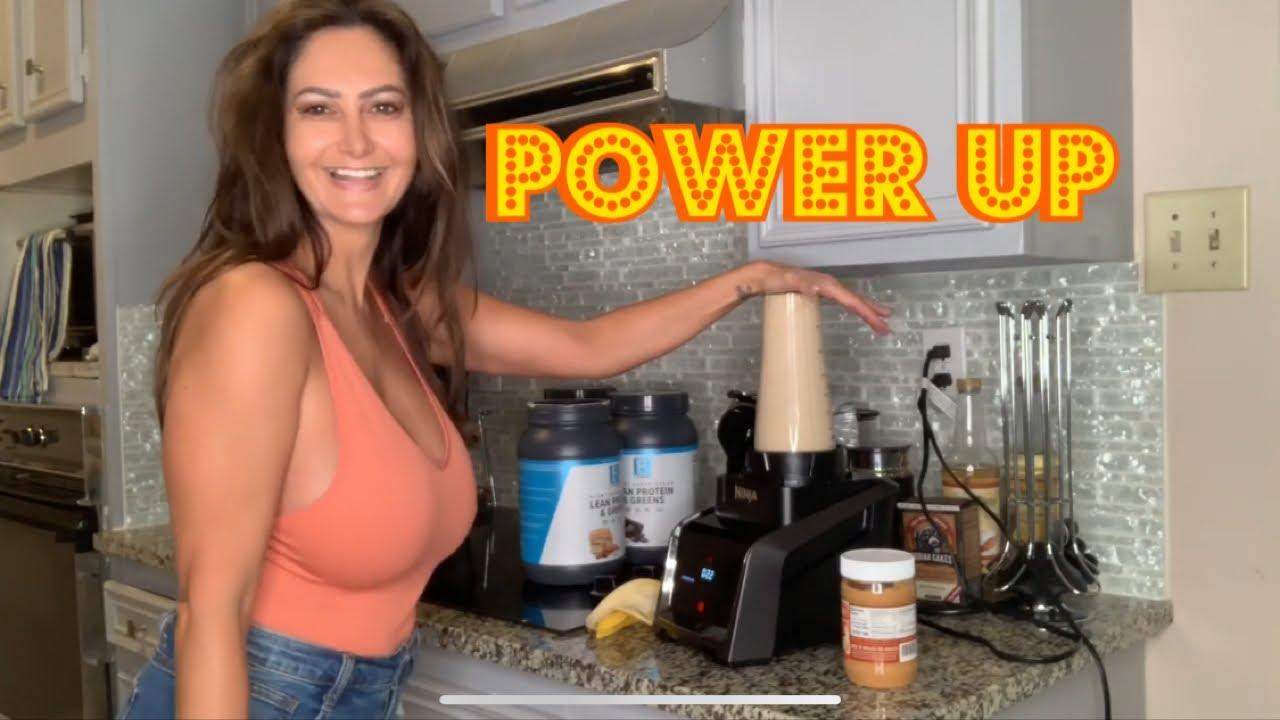 Angelica Larsson Nude my favorite protein shakes