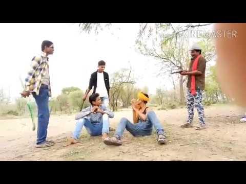 Sholay 3 comedy of hindoria    shout out at hindoria    sholay 3 bundelkhandi comedy