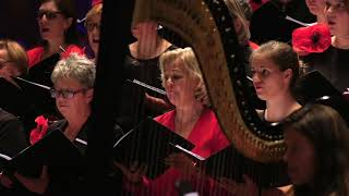 Goodall: Eternal Light / deCHORALE @ QEH Antwerp 2018