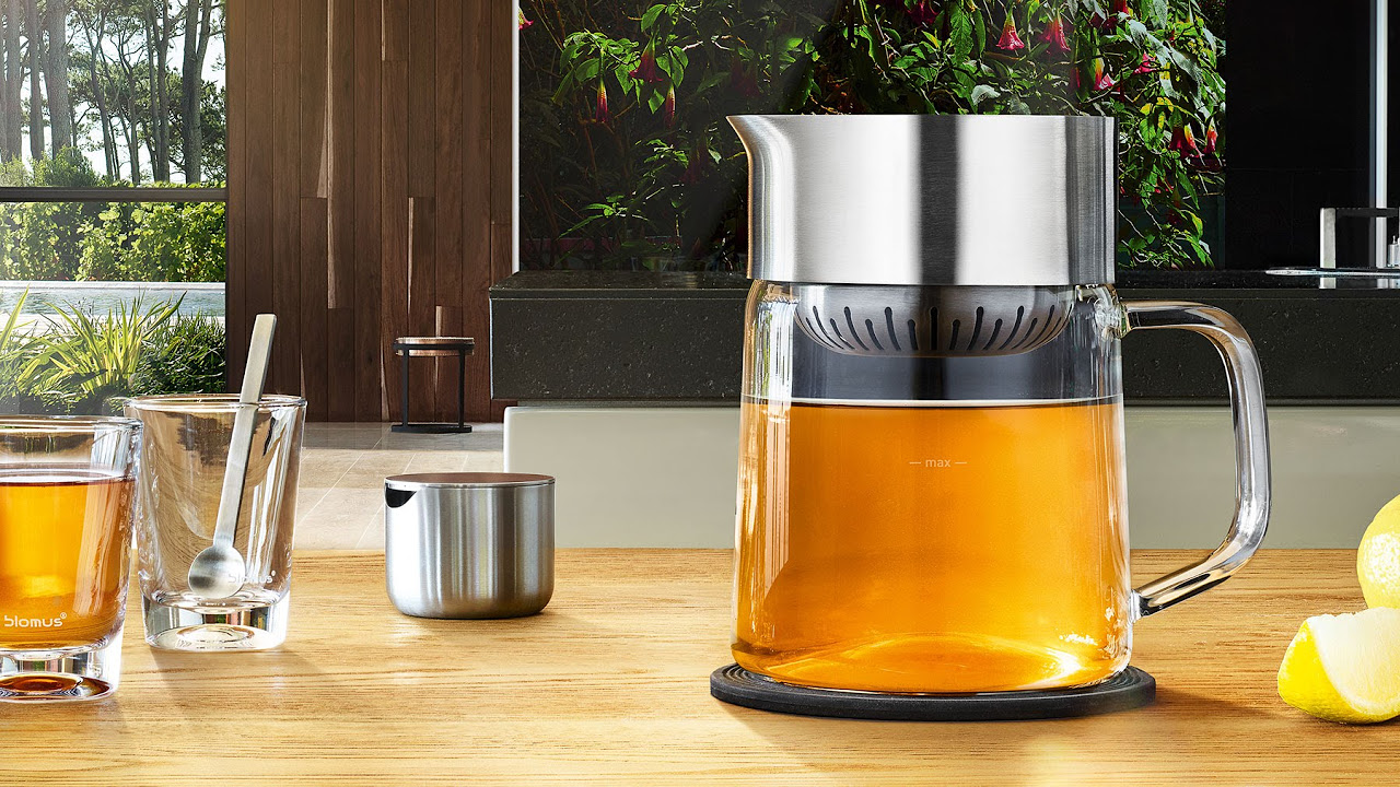 tea jane teamaker – blomus -