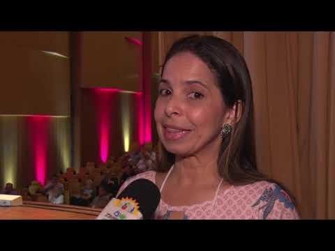 #SOEA2018 - Entrevista com a cientista política Luciana Santana